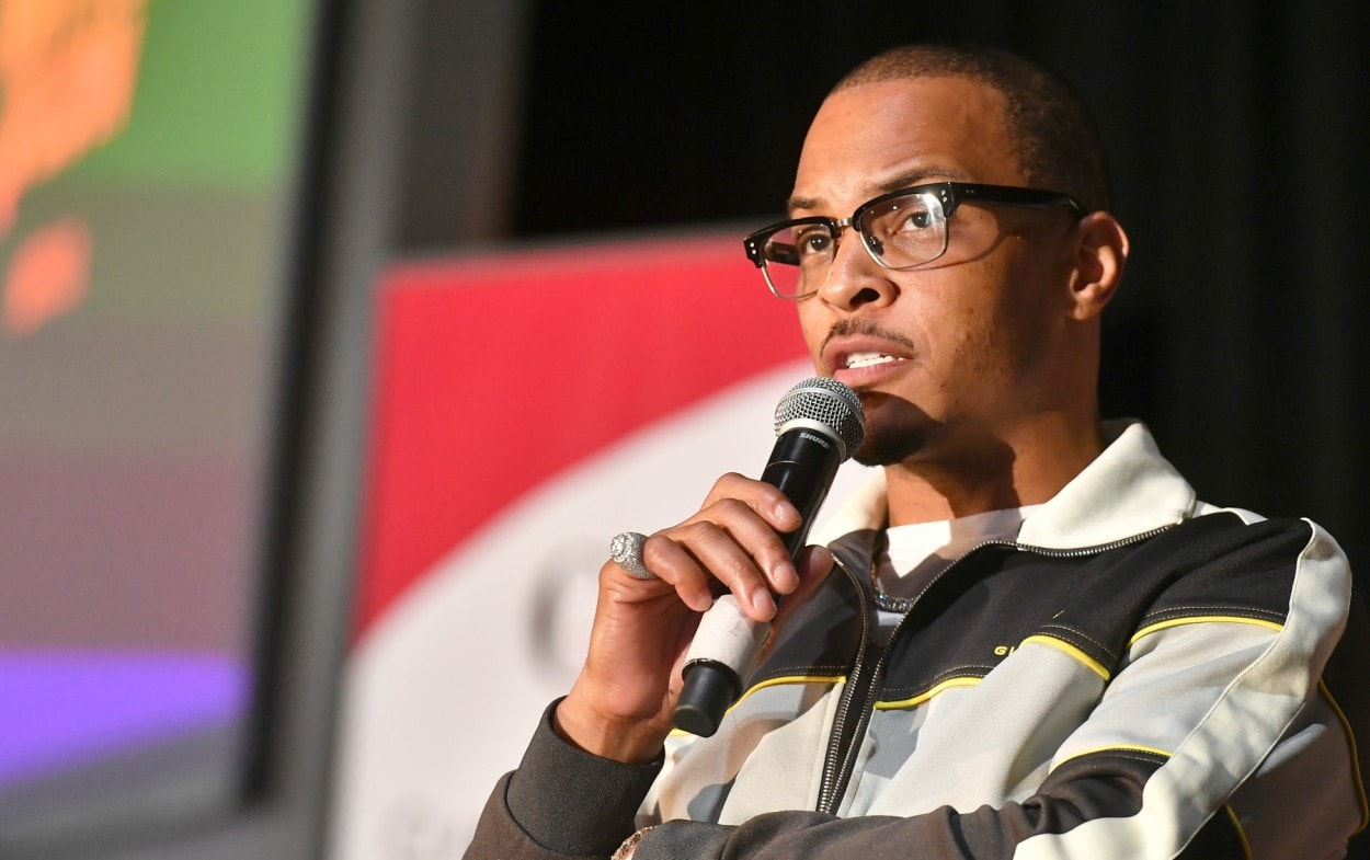 T.I.'s comments about checking his daughter's hymen are a problem