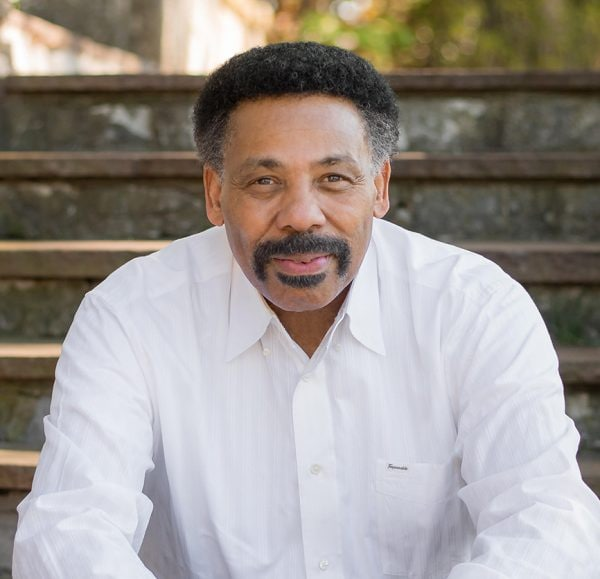 Dr. Tony Evans becomes the first Black American to publish Study Bible