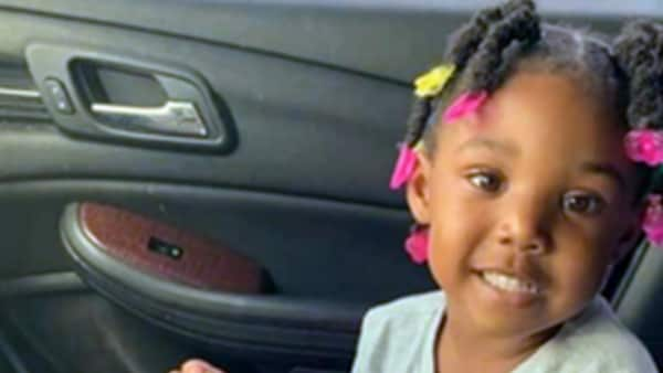 "Kamille ""Cupcake"" McKinney's remains show the toddler was drugged"