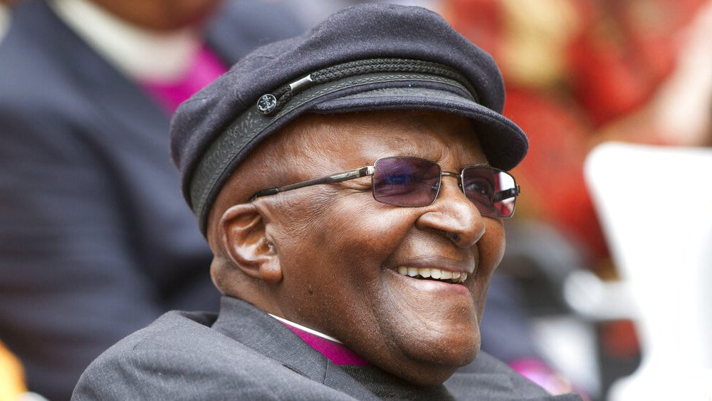 South African ex-archbishop, Desmond Tutu, hospitalized for infection - theGrio