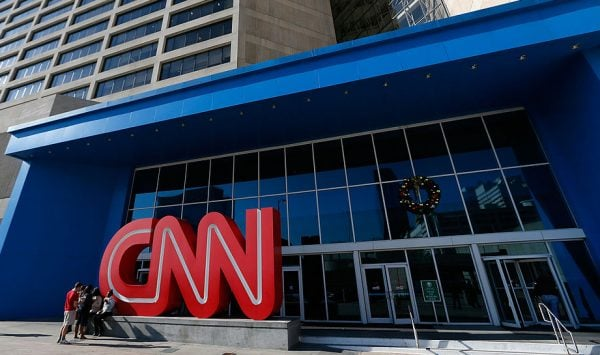 White CNN employee allegedly threatened to kill Black co-worker over lawsuit