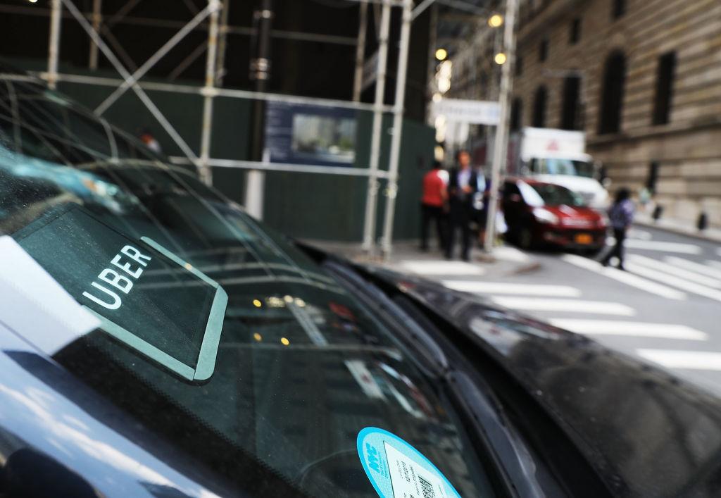 Uber theGrio.com