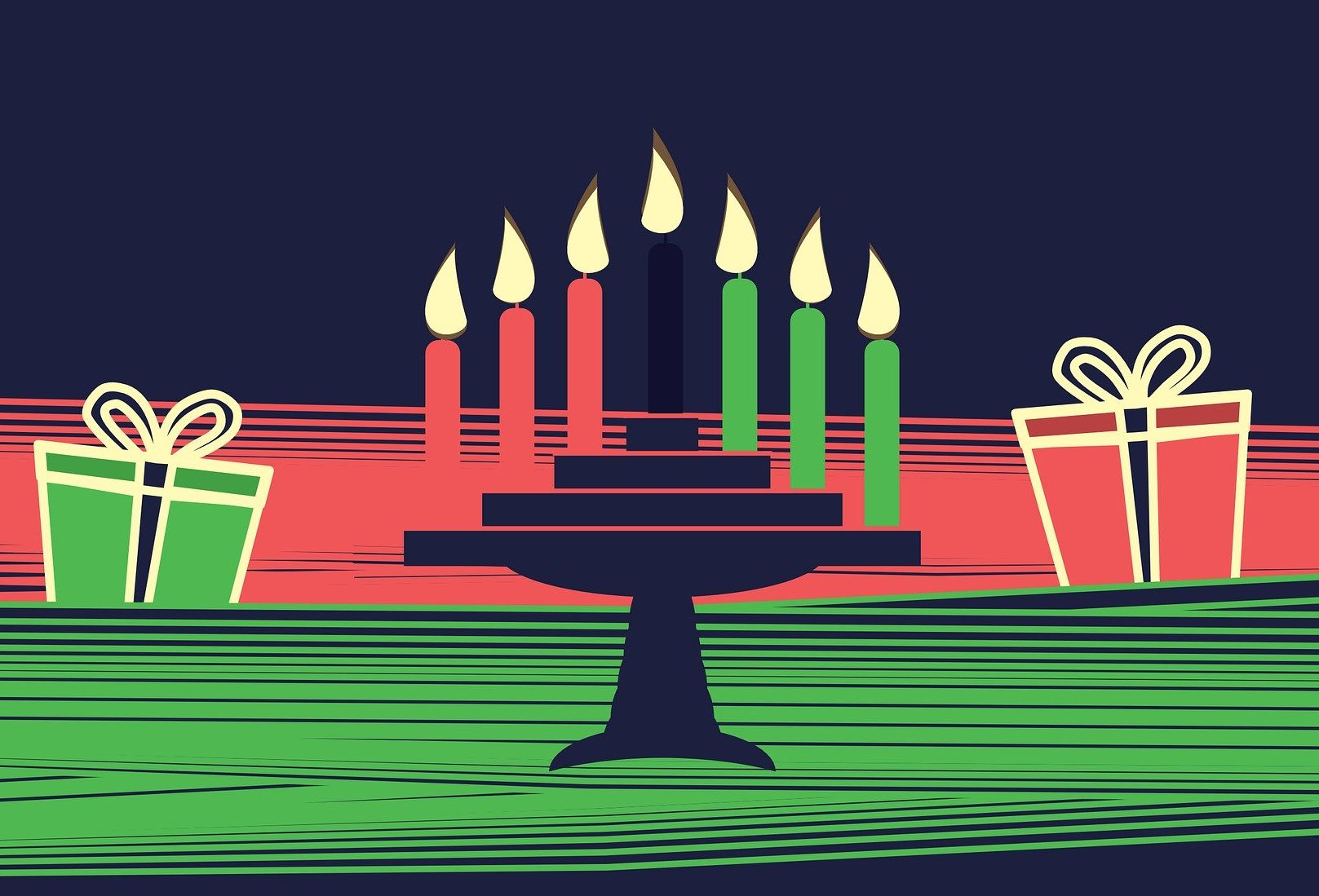 Everything you need to know about Kwanzaa