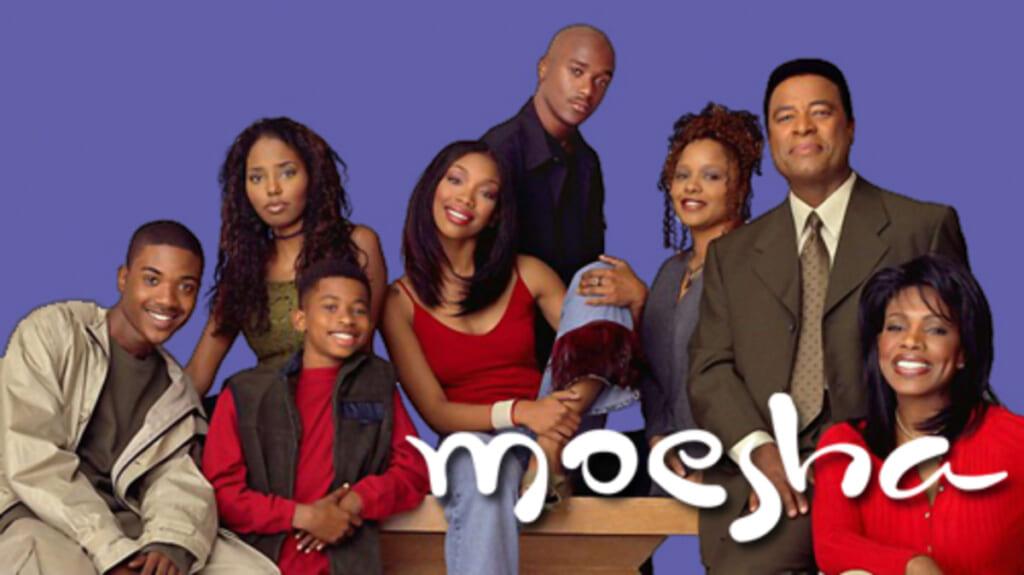 Moesha poster (UPN) thegrio.com
