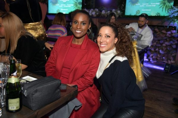 Issa Rae/ Robin Thede