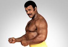 Rocky Johnson theGrio.com