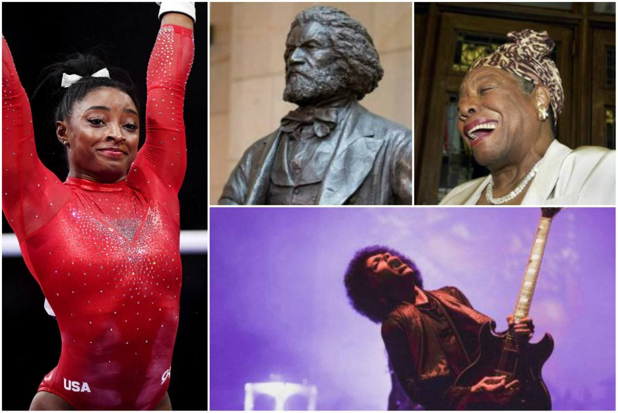 """Google's 2020 """"Most Searched"""" video pays tribute to Black History Makers - TheGrio"""