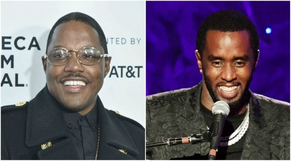 Ma$e calls out Diddy over Grammy speech, asks him to pay back his former artists
