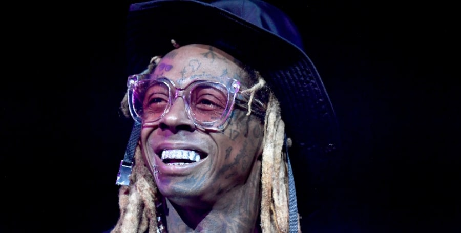 Lil Wayne reveals 'great' meeting with Trump, posts photo with president