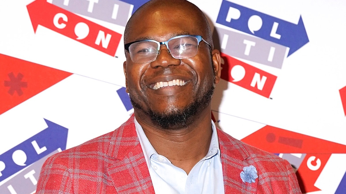 Jason Johnson slammed for 'misfit Black girls' comment