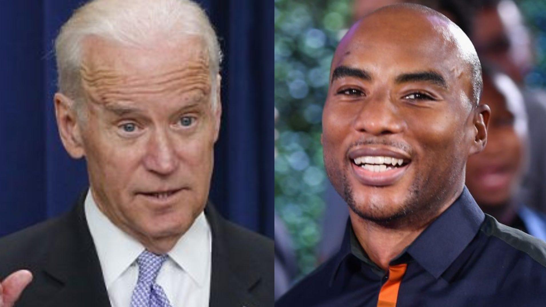 Charlamagne Tha God responds to Biden 'You ain't Black' backlash