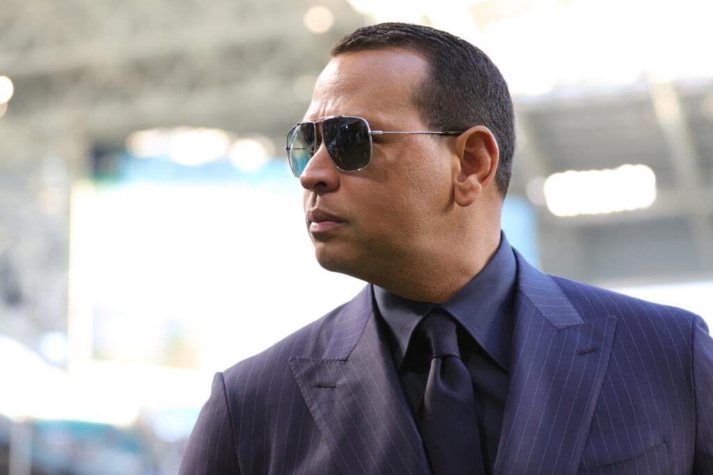 'Hello ARod?' Trump allegedly calls former Yankee Rodriguez for coronavirus tips - TheGrio