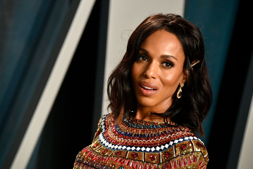 Kerry Washington thegrio.com