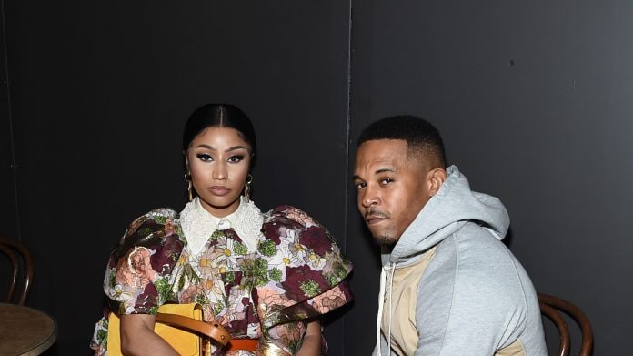 Nicki Minaj's husband Kenneth Petty reportedly arrested by Feds