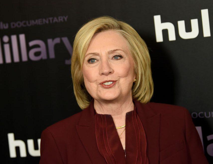 Hillary Clinton theGrio.com