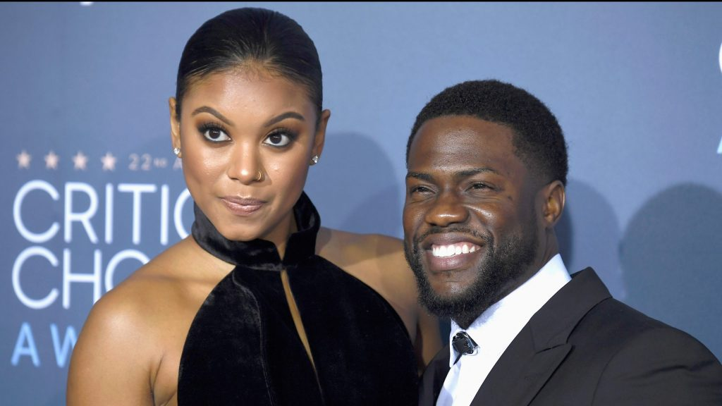 Kevin Hart says wife Eniko held him 'accountable' after cheating scandal - TheGrio