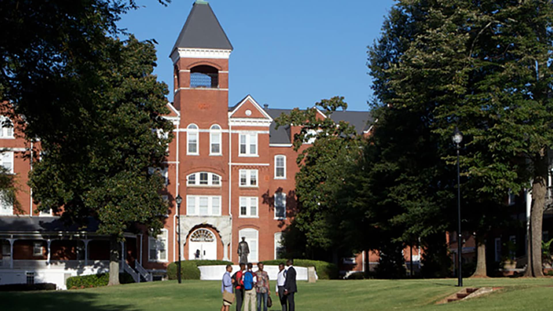 Student, dismissed by Howard U over tweet, goes to Morehouse College