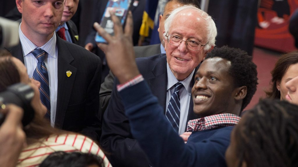 I worked for Bernie in 2016. Here's why Black voters aren't feeling the Bern in 2020 - TheGrio
