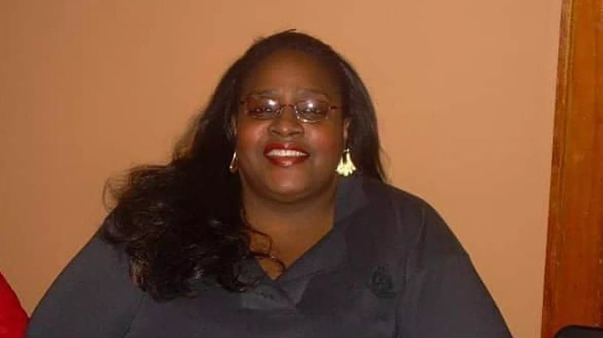 Patricia Frieson