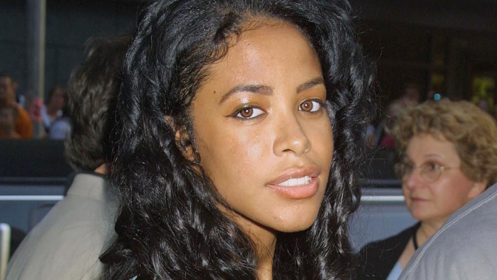 Aaliyah Haughton theGrio.com