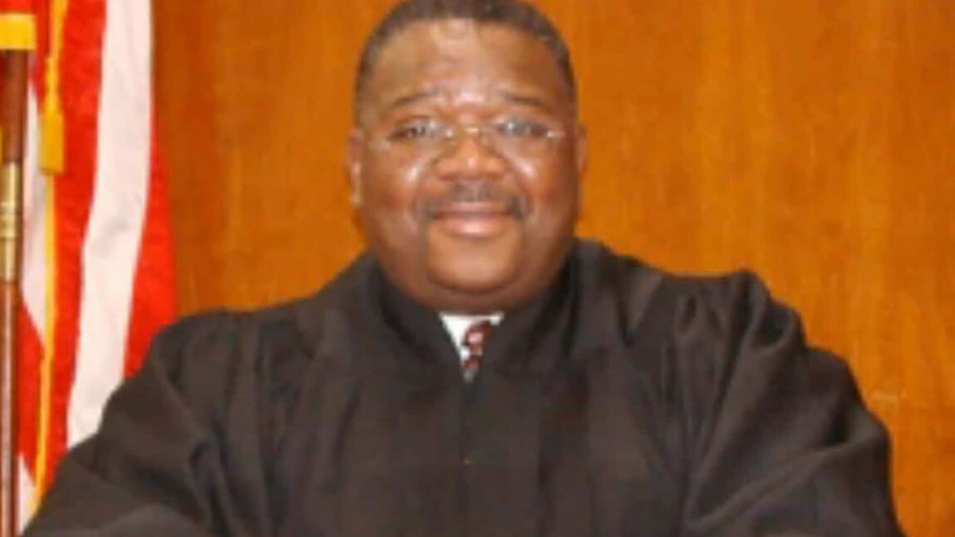 Judge Johnny Lee Baynes theGrio.com