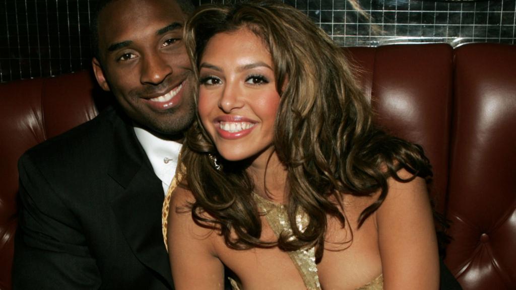 Kobe and Vanessa Bryant theGrio.com