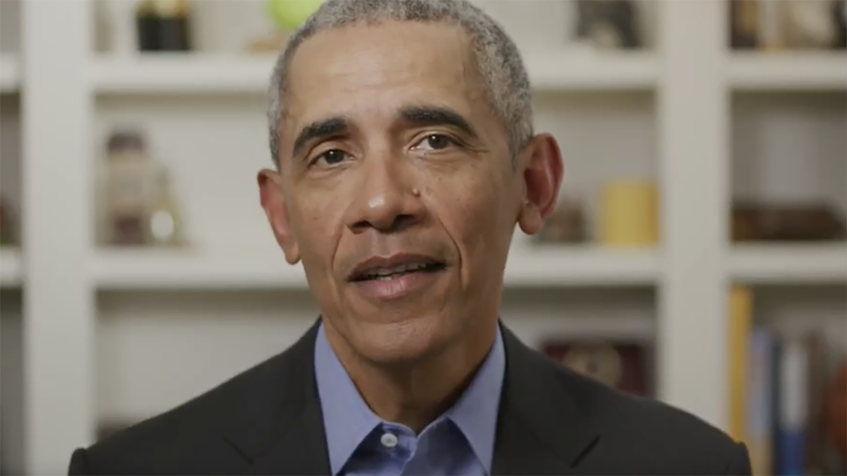 Barack Obama endorses Joe Biden for president - TheGrio