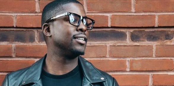 Veriheal Cofounder Samuel Adetunji