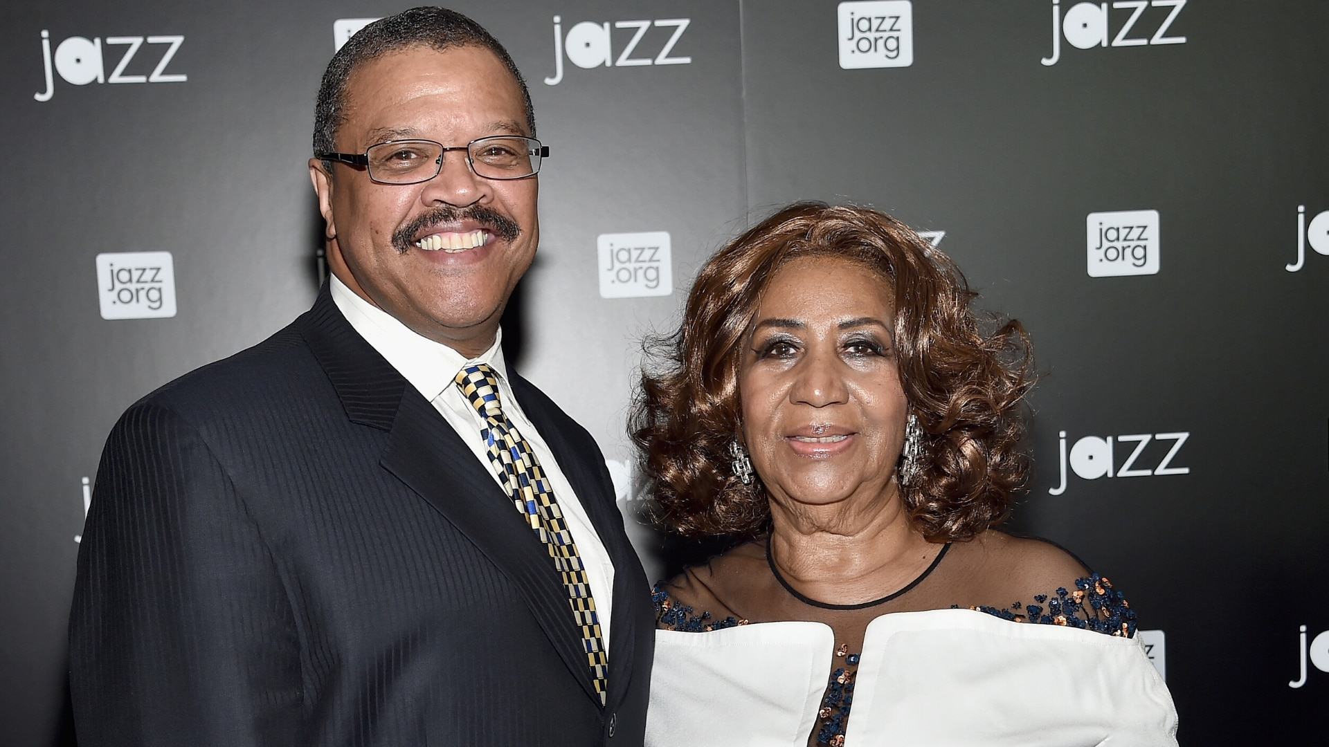 Willie Wilkerson and Aretha Franklin theGrio.com