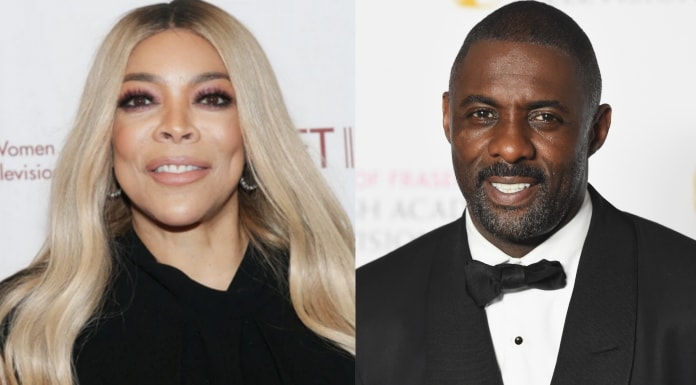 Wendy Williams Idris Elba theGrio.com
