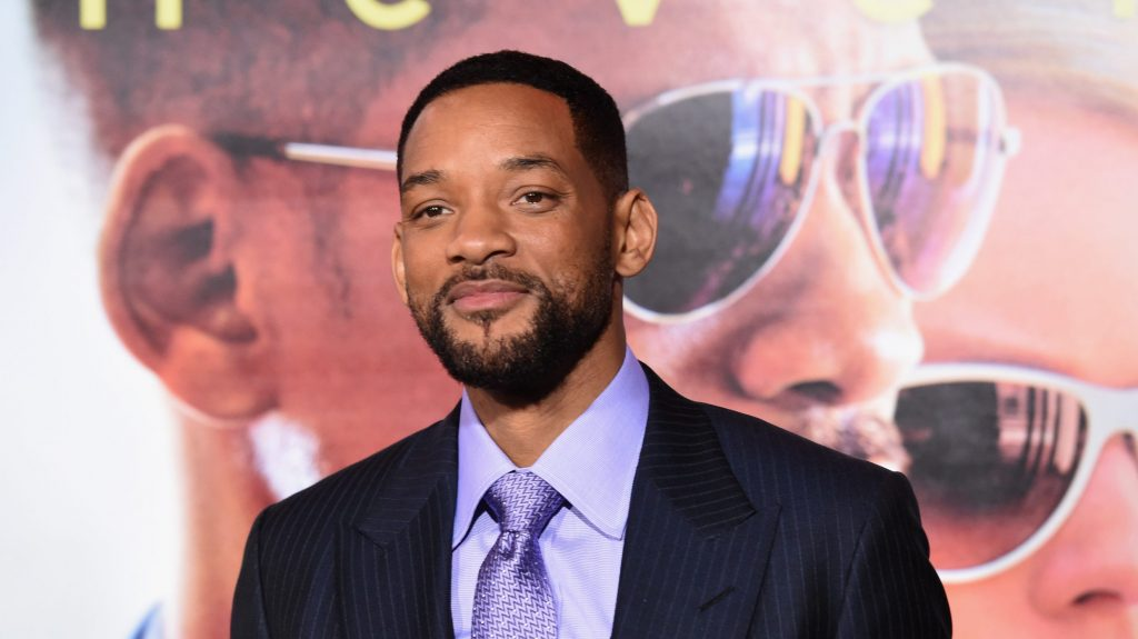 Apple acquires Will Smith's 'Emancipation' in largest film festival deal ever