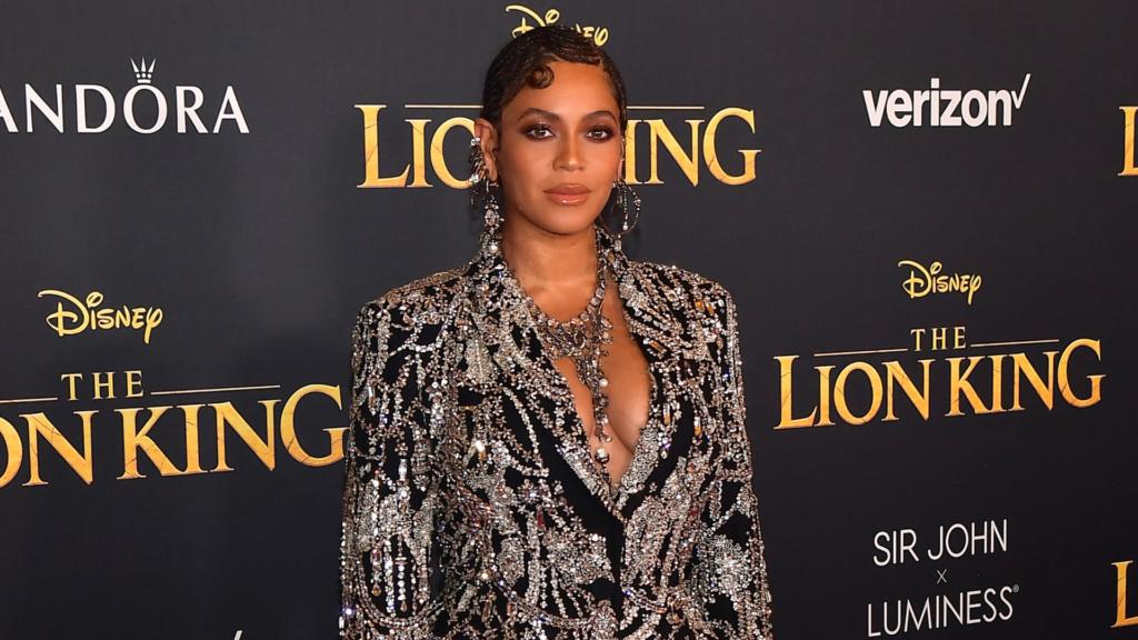 Beyoncé OnlyFans www.theGrio.com