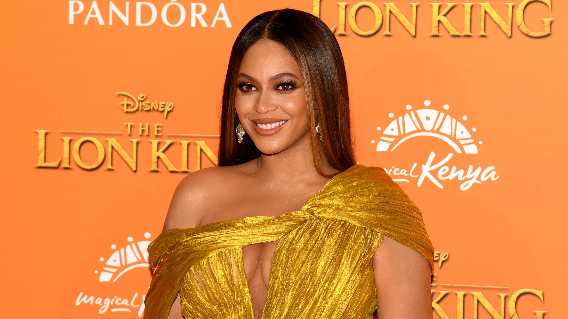 Beyonce Disney theGrio.com