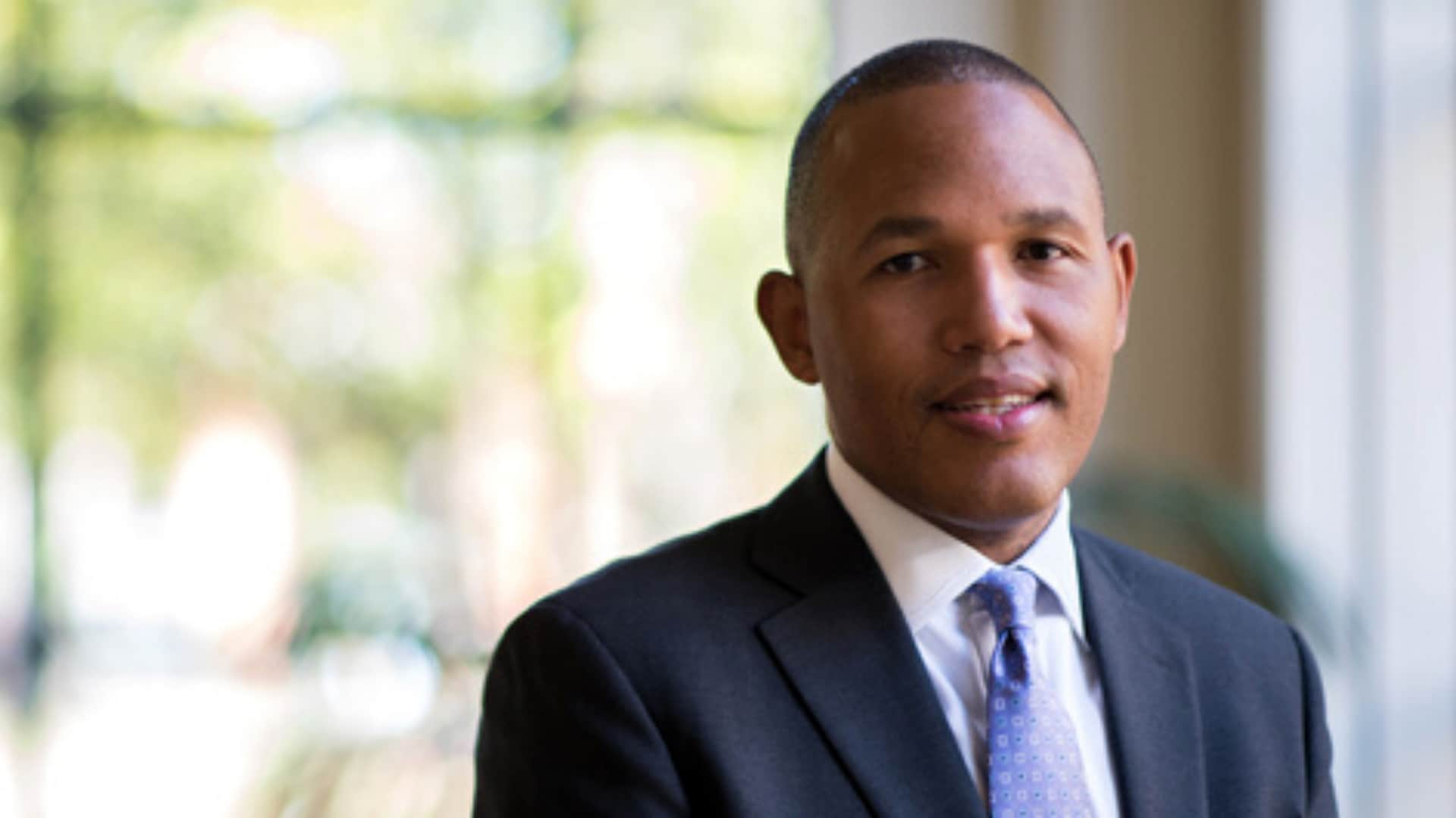 The country's oldest law school names its first Black dean