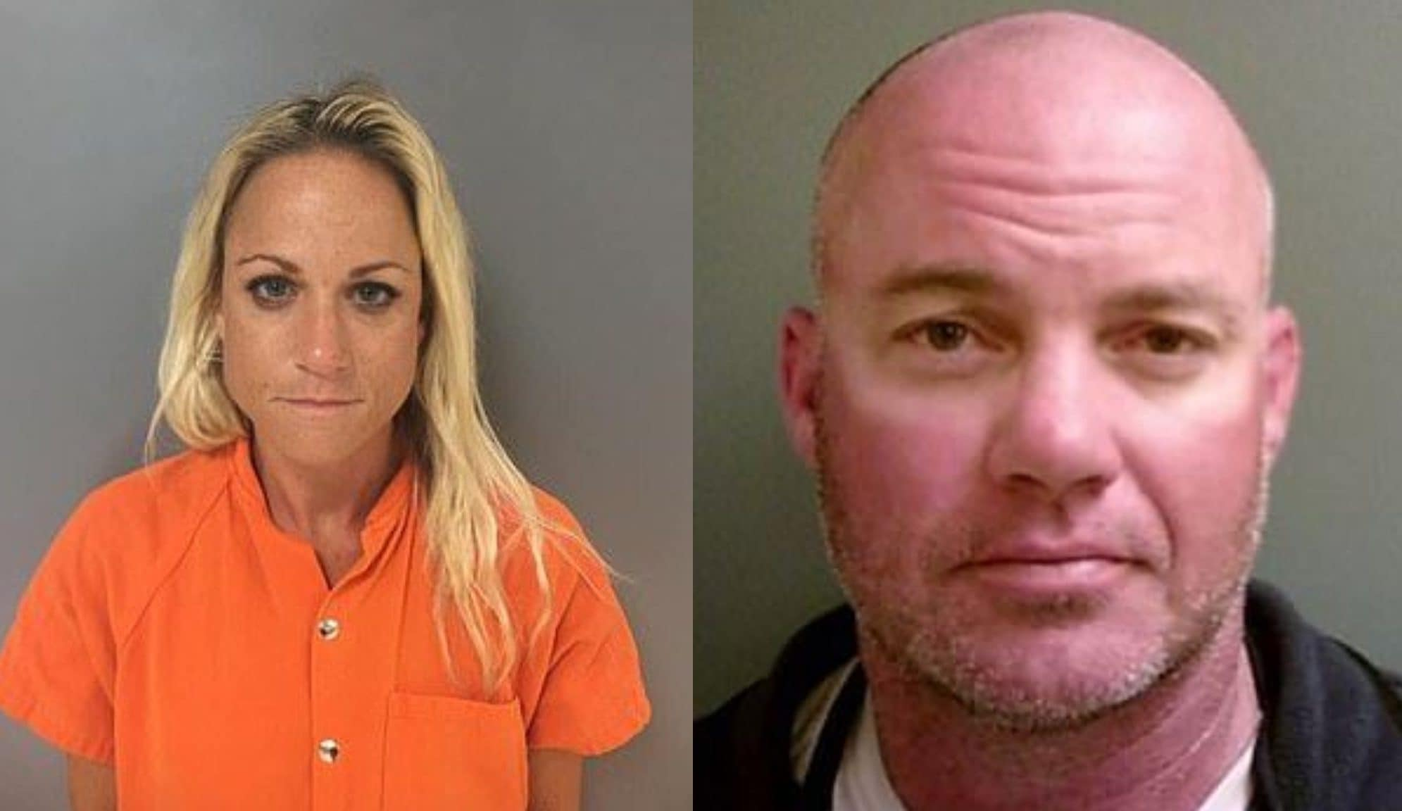 Louisiana teacher, officer face sex abuse charges for tainted cupcakes