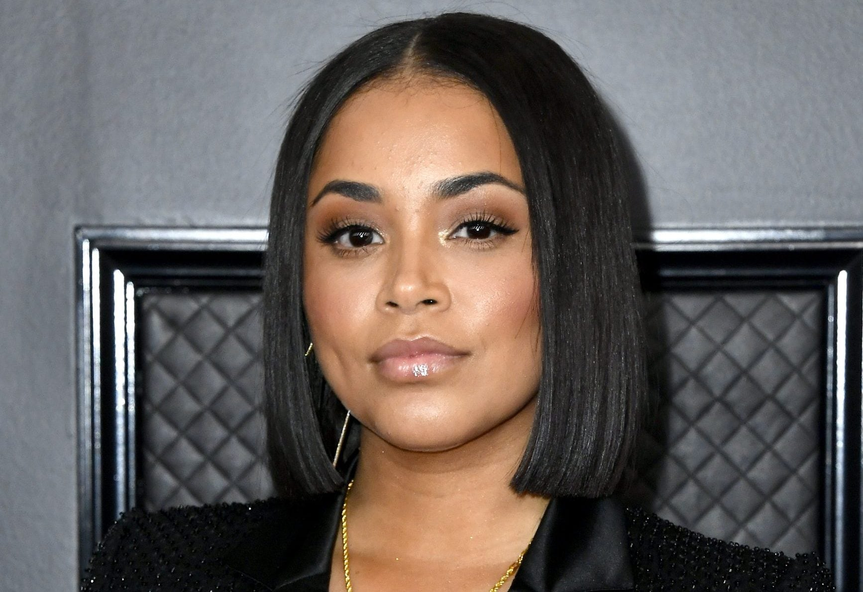 Lauren London Fat? Actress Slashed For Baby Weight On