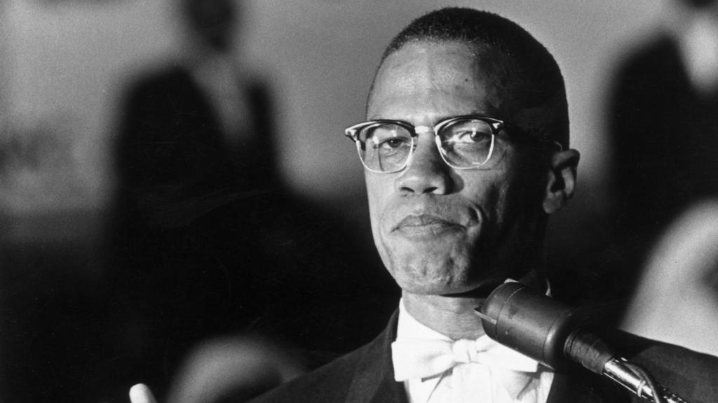 Malcolm X Quotes www.theGrio.com