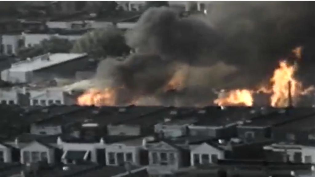 MOVE Bombing theGrio.com
