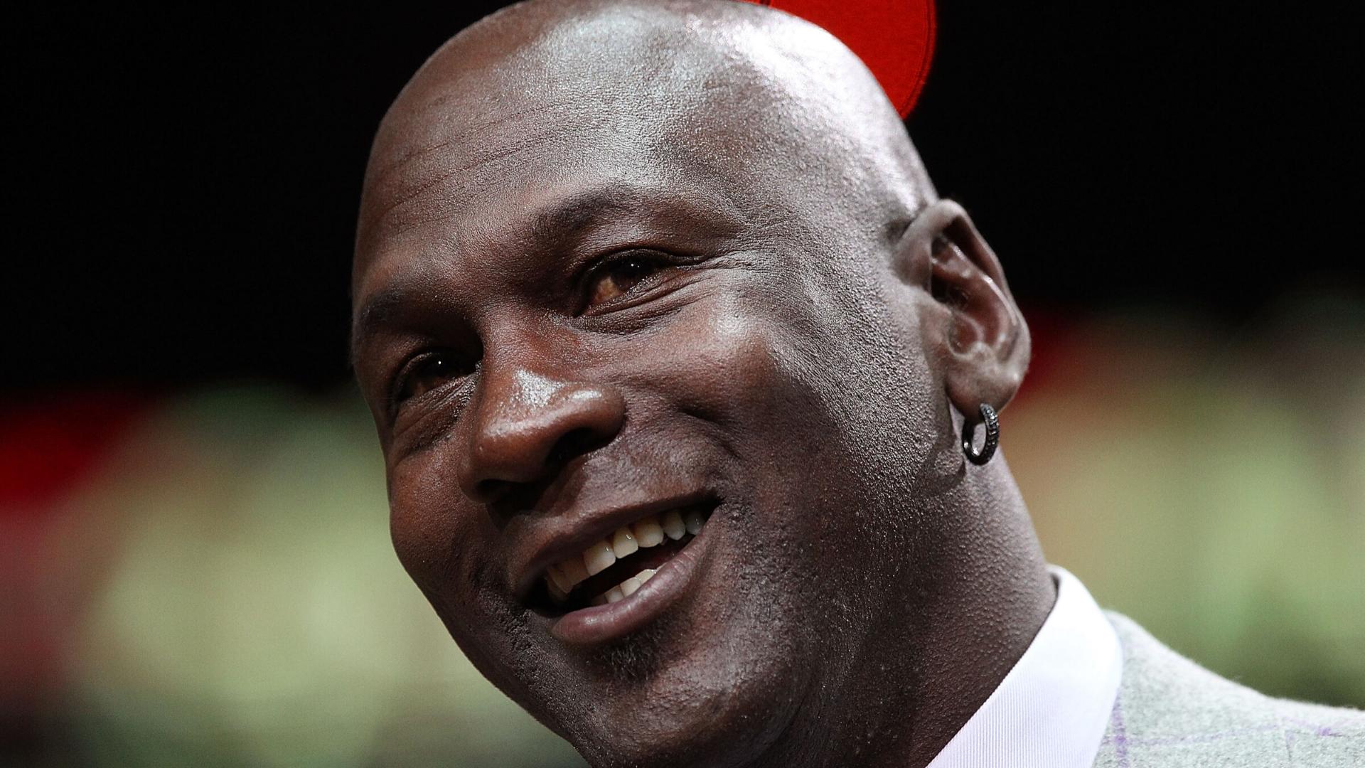 Michael Jordan theGrio.com
