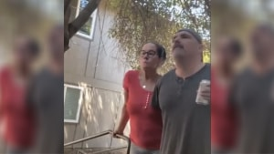 Sacramento State racist professor and wife theGrio.com