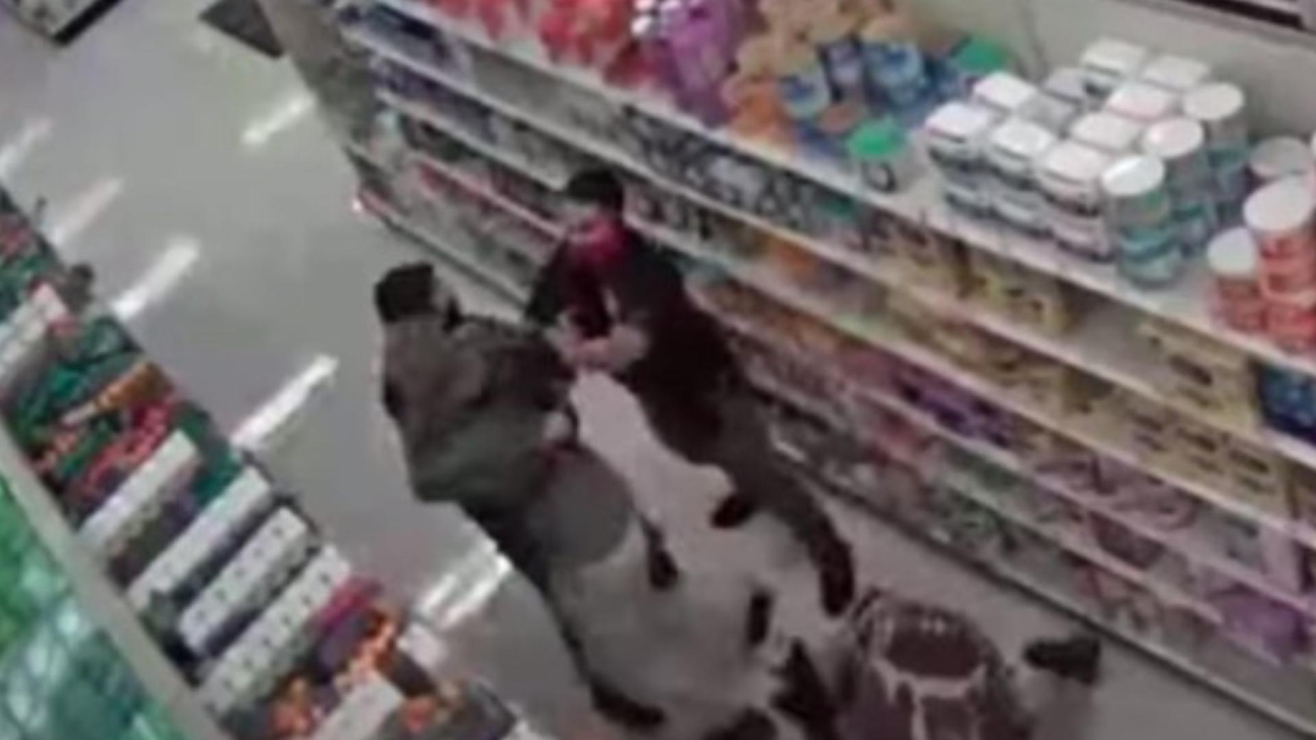 Los Angeles men refusing to wear masks at Target allegedly break employee's arm - TheGrio