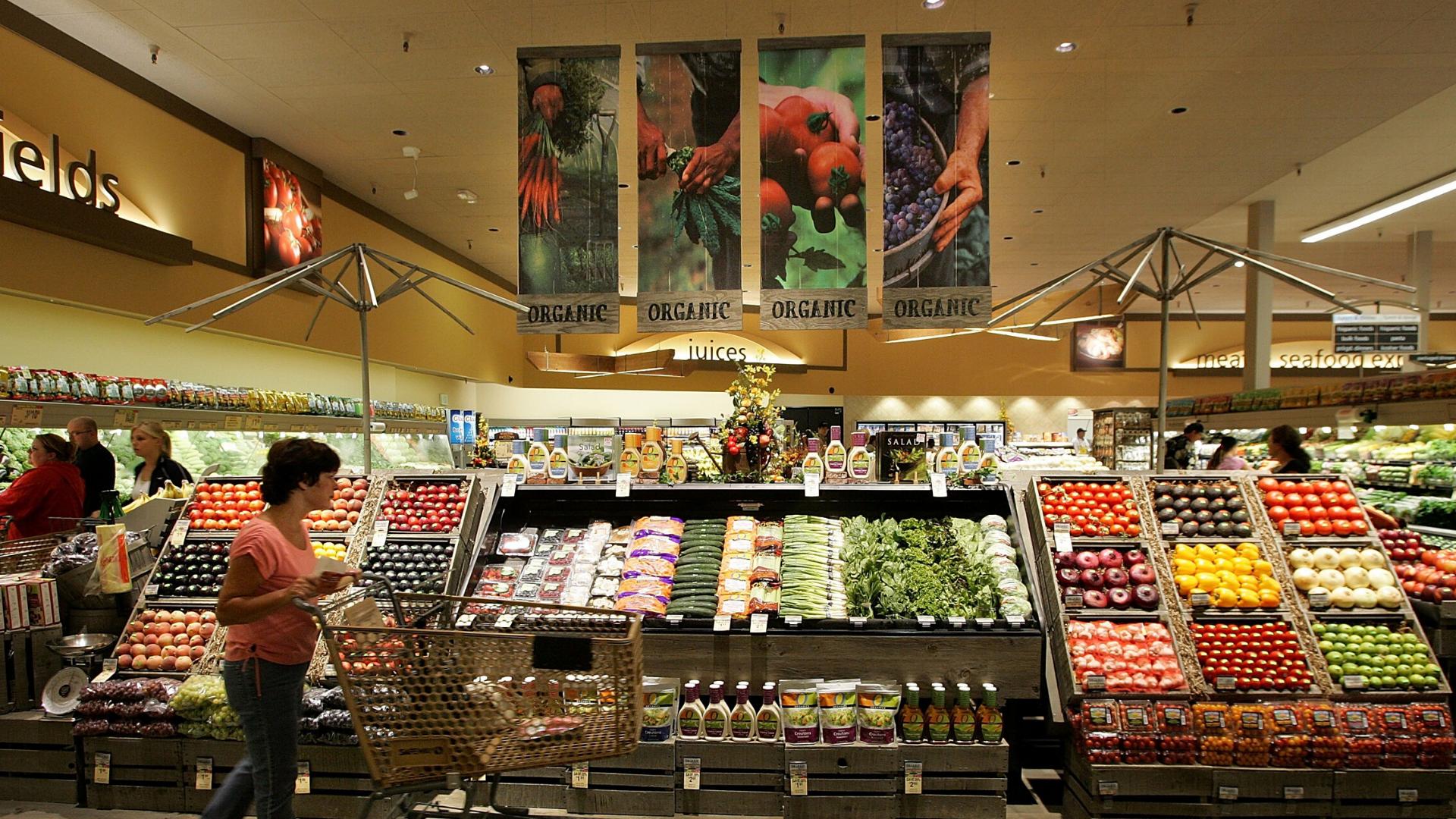 supermarket theGrio.com