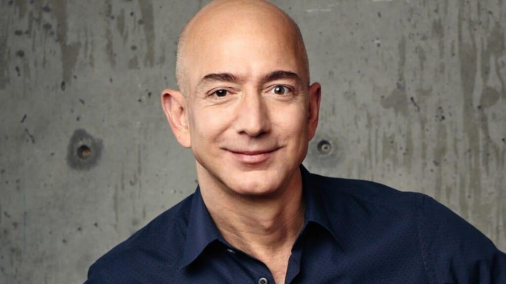 Jeff Bezos thegrio.com