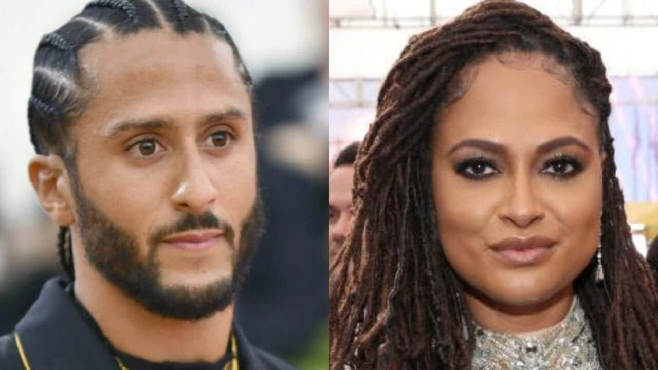 Ava DuVernay and Colin Kaepernick developing Netflix series on his high school years - TheGrio