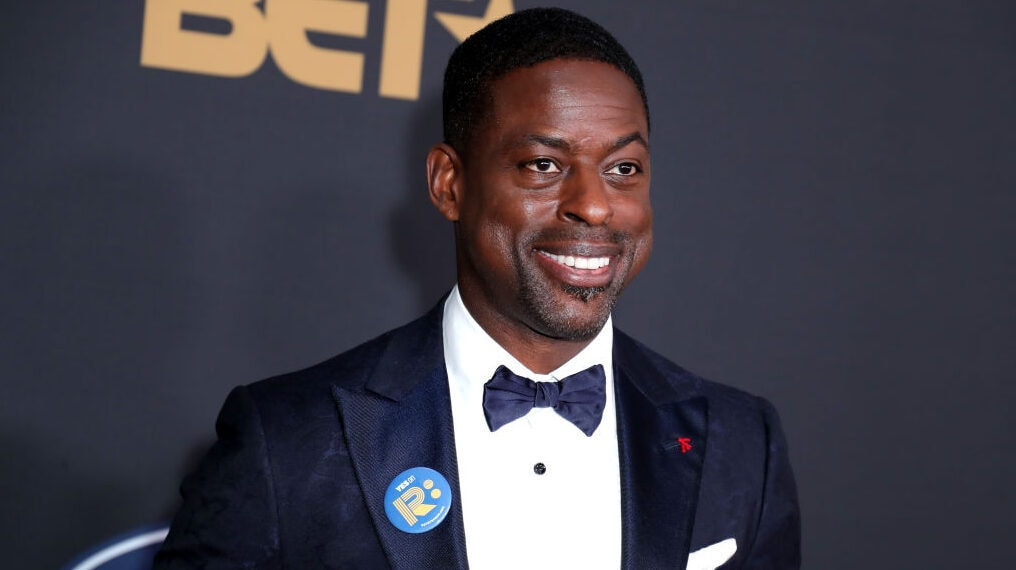 Sterling K. Brown on voicing Black characters and speaking out: 'All art is political' - TheGrio