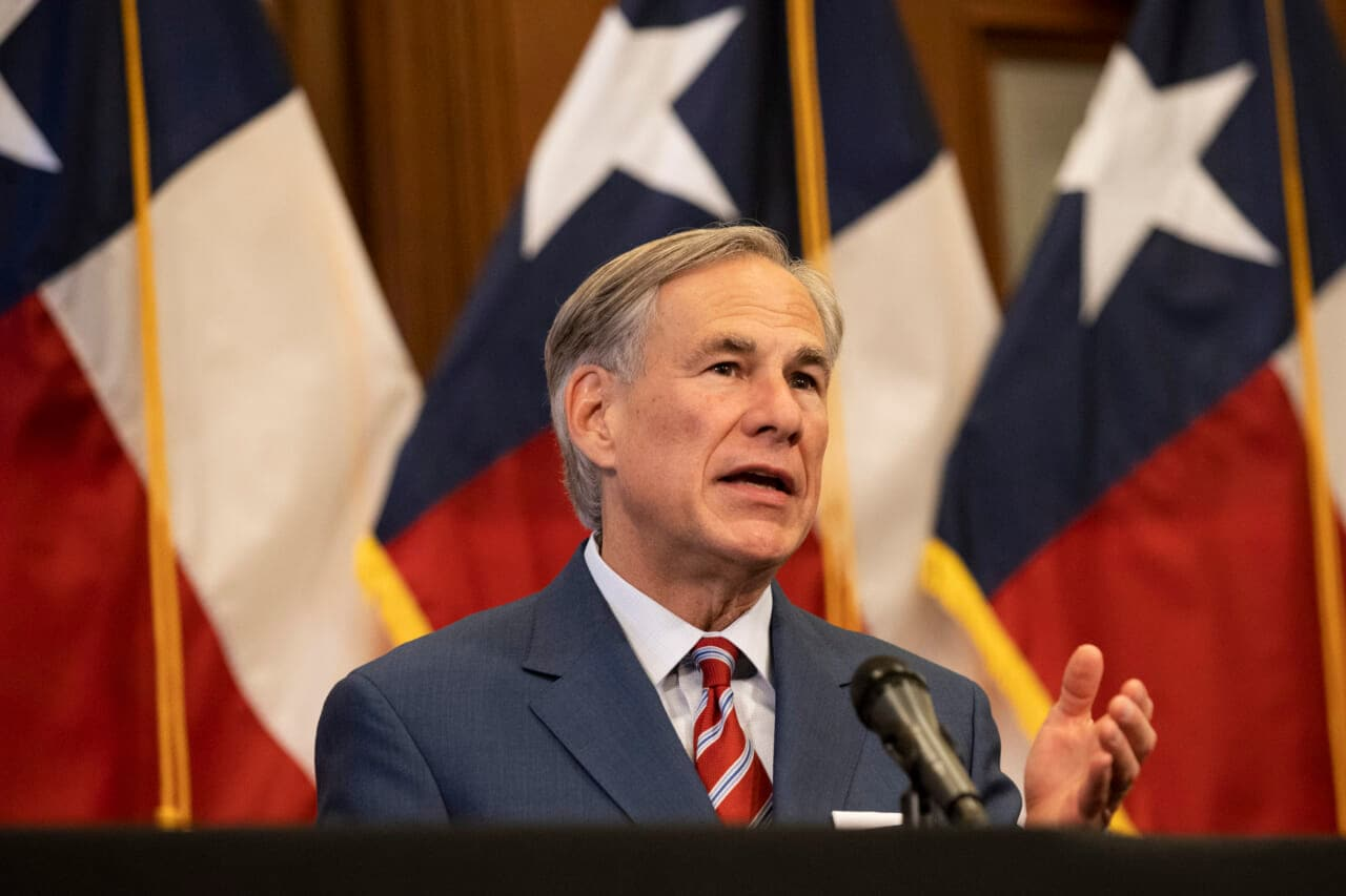 Texas governor lifts mask mandate, says it's time to open state 100% – TheGrio