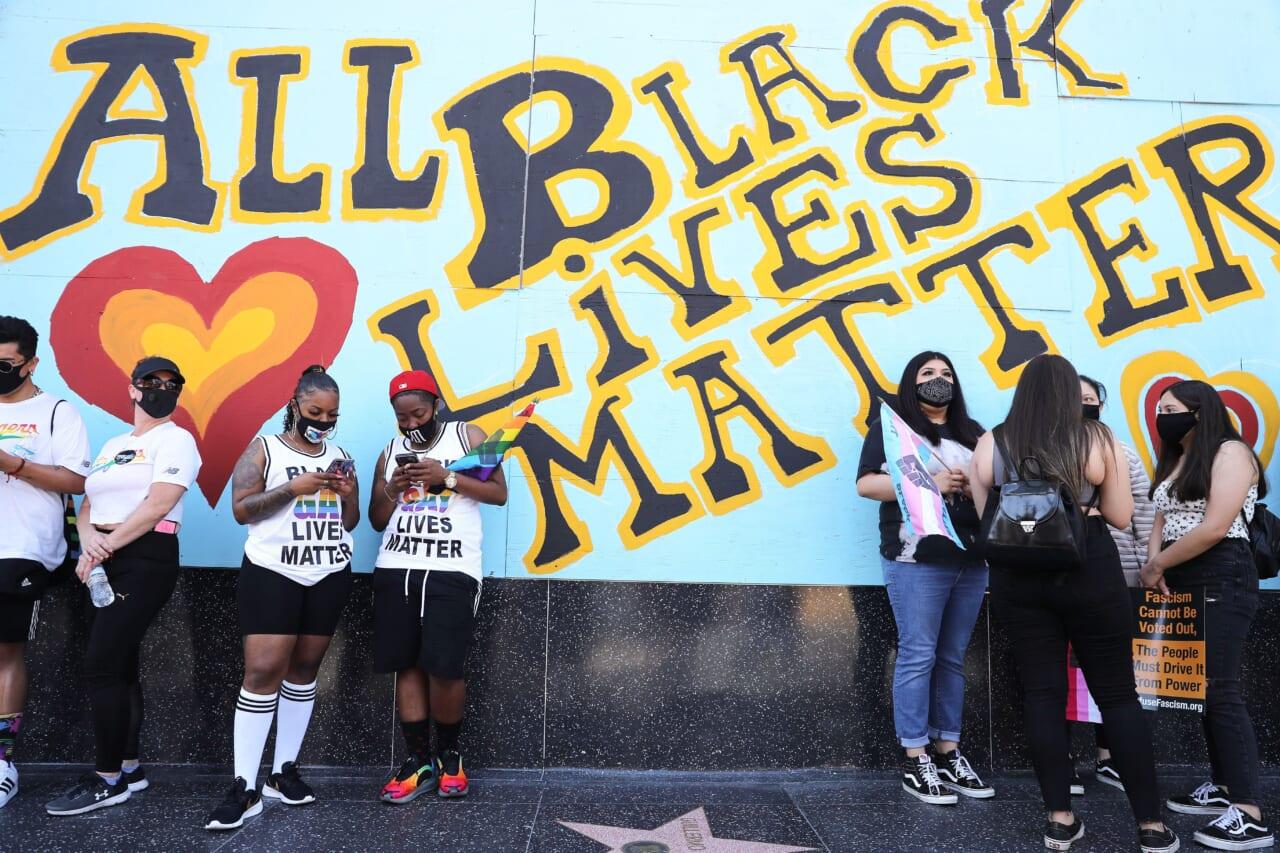 All Black Lives Matter theGrio.com