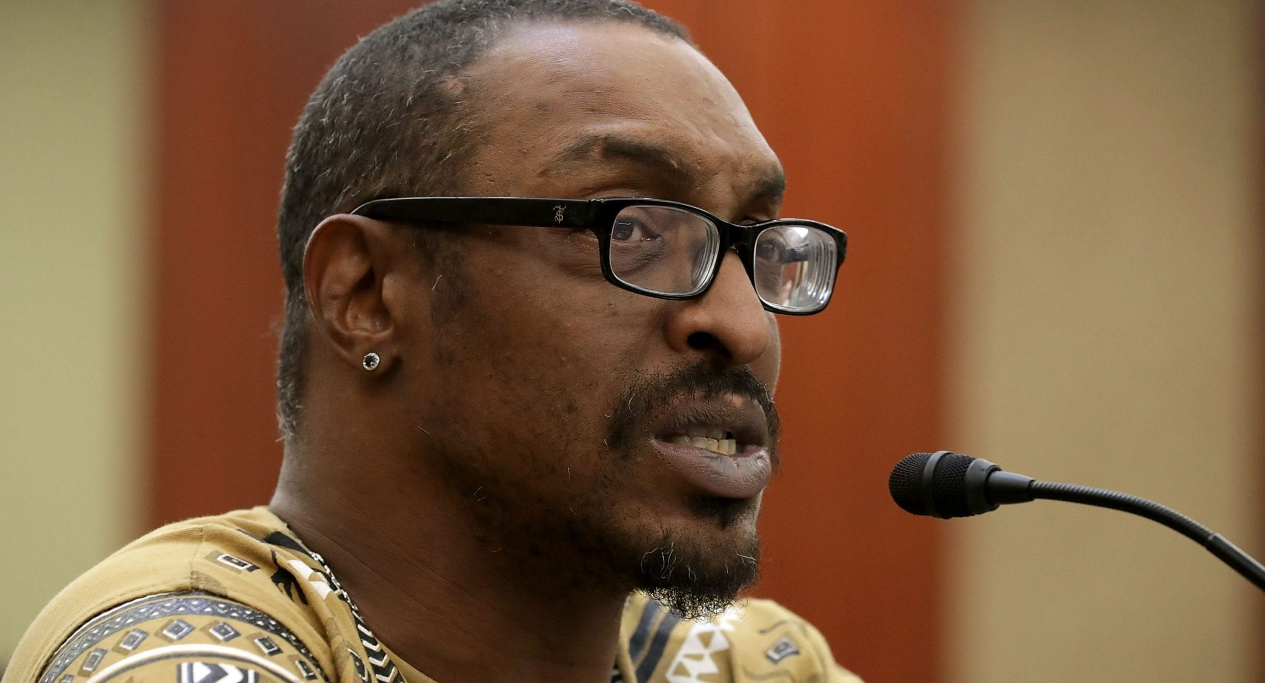 Muhammad Ali Jr: My dad would call Black Lives Matter a 'racist' cause