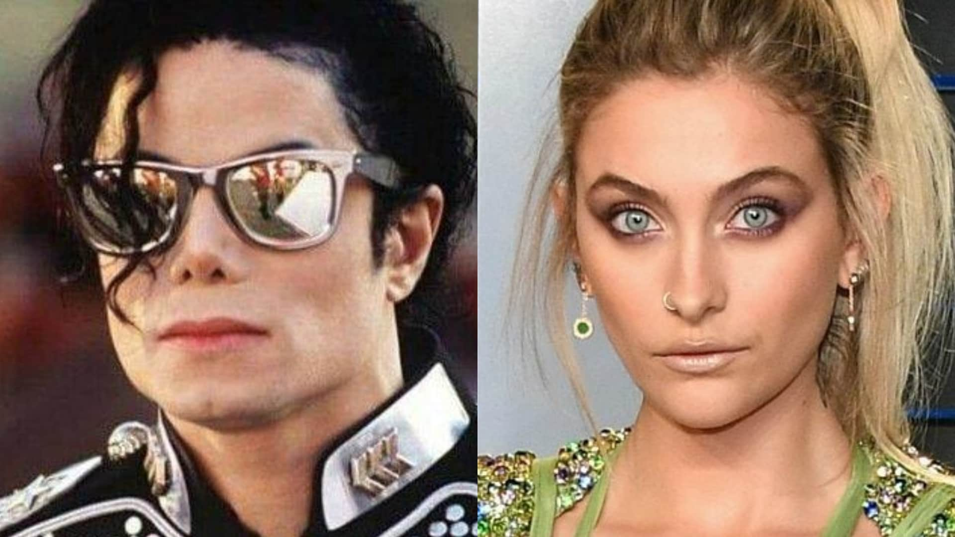 Paris Jackson says King of Pop caught on 'pretty quickly' to her sexuality