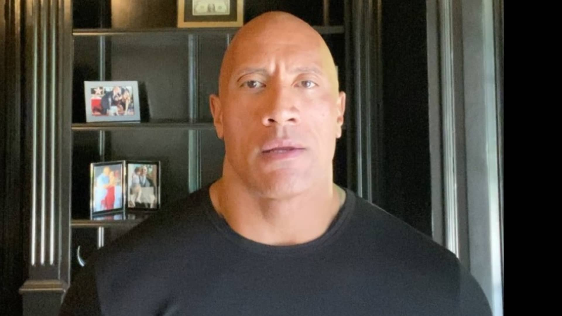 Dwayne 'The Rock' Johnson says he wants a leader who can 'normalize equality' - TheGrio